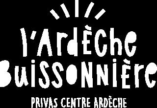 Ardèche Buissonnière, office de tourisme Privas Centre Ardèche
