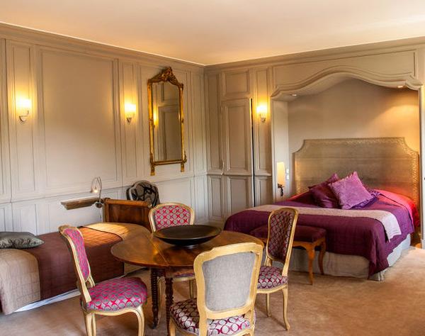 Hôtels en Ardèche, Privas et Le Pouzin - Ardèche Buissonnière