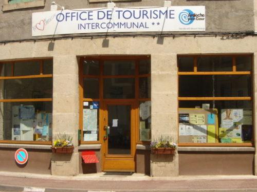 Agence des Ollières-sur-Eyrieux
