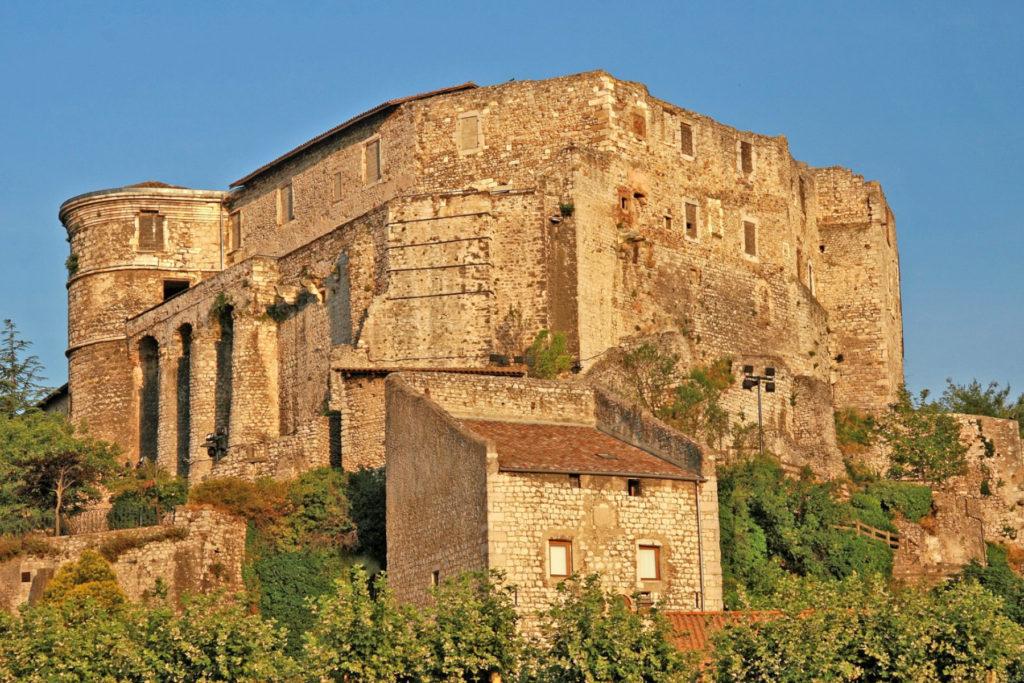 La Voulte Sur Rhône, Ardèche Buissonnière.
