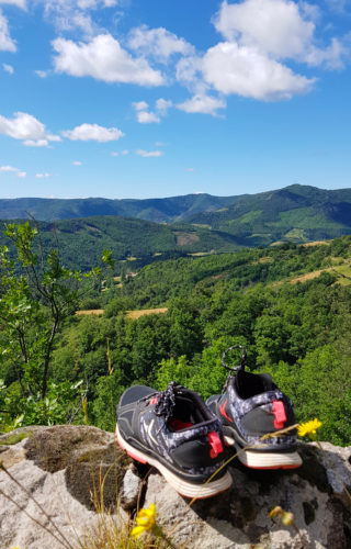 Saint-Cierge-la-Serre, Ardeche, vacances, randonnée, famille