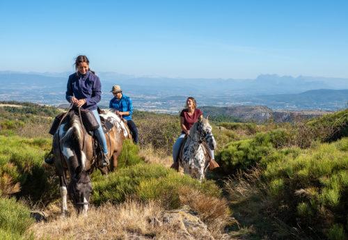 L'Ardèche, l'eldorado des randonneurs