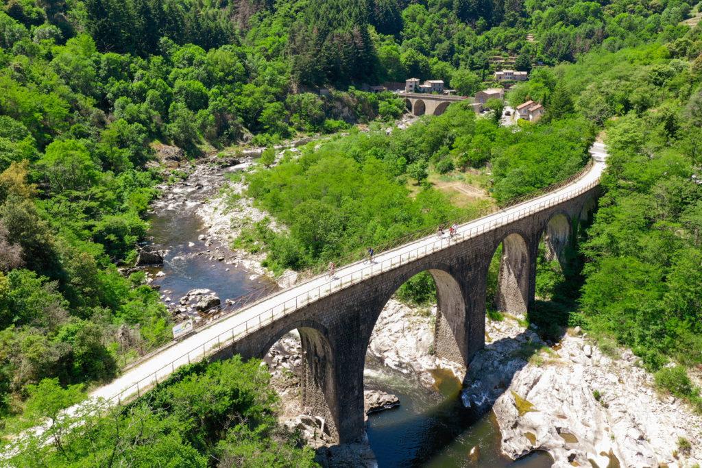 Dolce Via, vacances en Ardèche Buissonnière