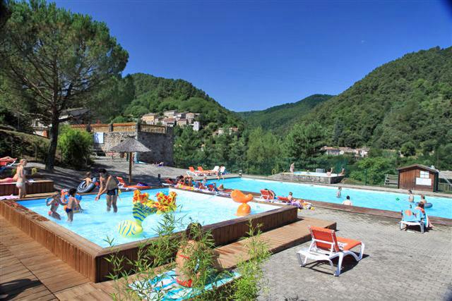 Campings en centre Ardèche - Ardèche Buissonnière