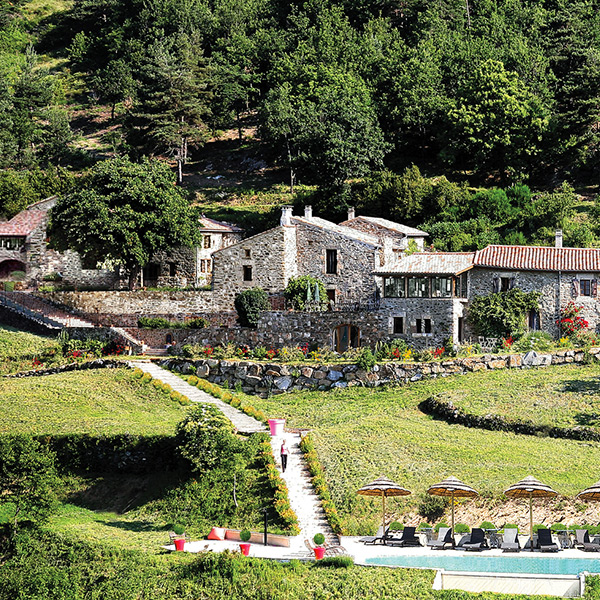 Guesthouses / B&B in central Ardèche | Ardèche buissonnière