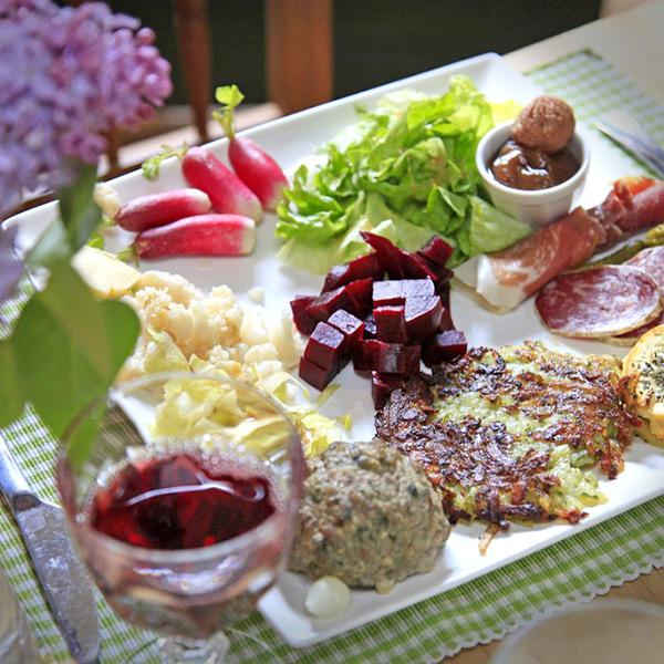 Restaurants en Ardèche, les adresses ! - Ardèche Buissonnière