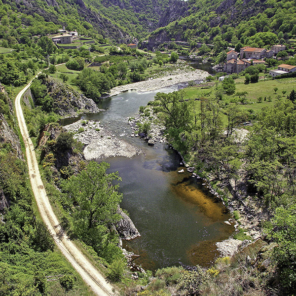 Nature & the big outdoors in the Ardèche buissonnière