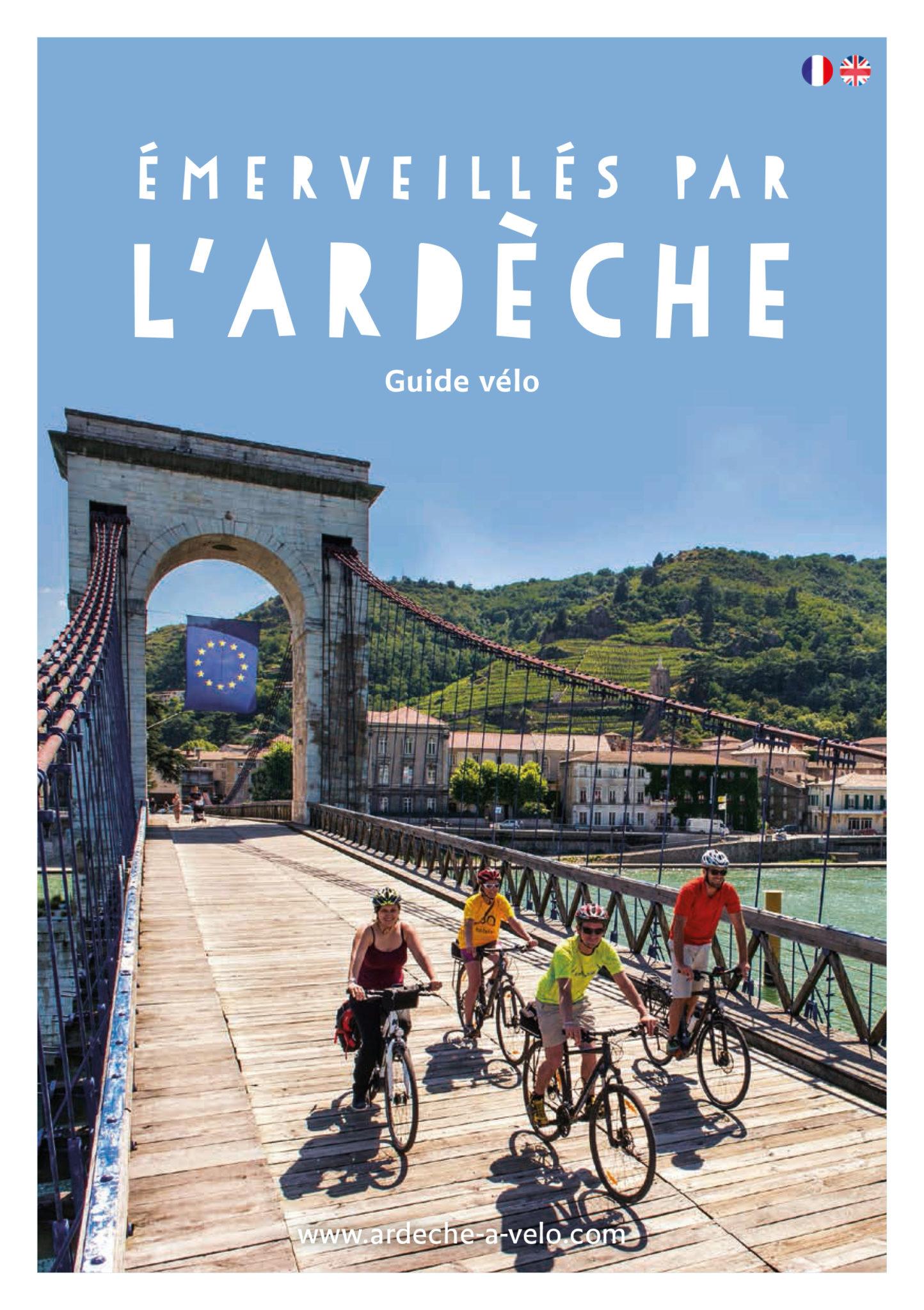 Guide vélo 2018