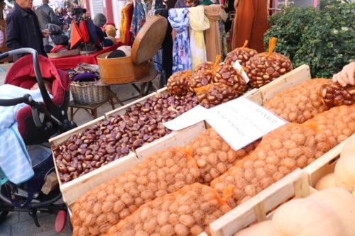 Castagnades, Privas, Ardèche Tourisme, gastronomie en Ardèche buissonnière