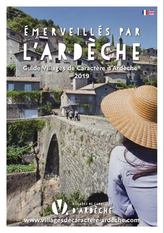 Guide Villages de Caractère 2019
