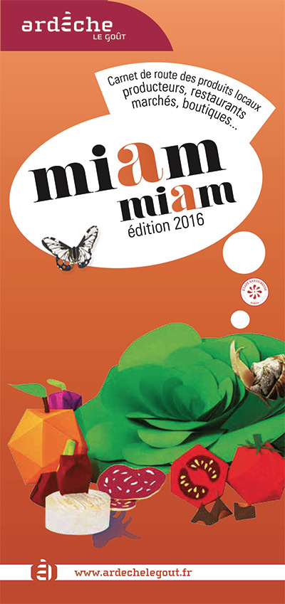 Miam Miam : gastronomie et produits locaux