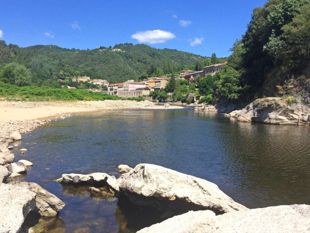 plage-baignade-riviere-eyrieux-ardeche