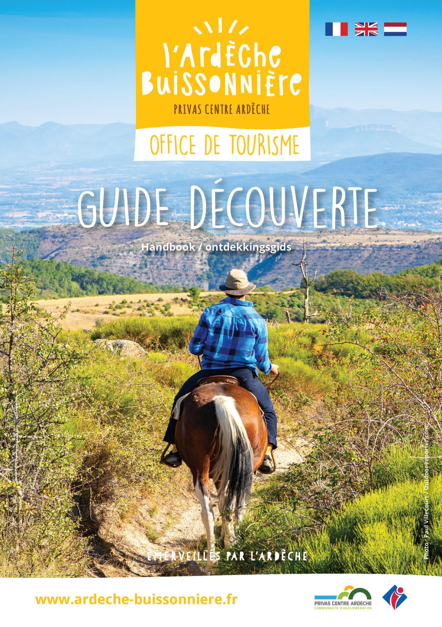Guide découverte 2020