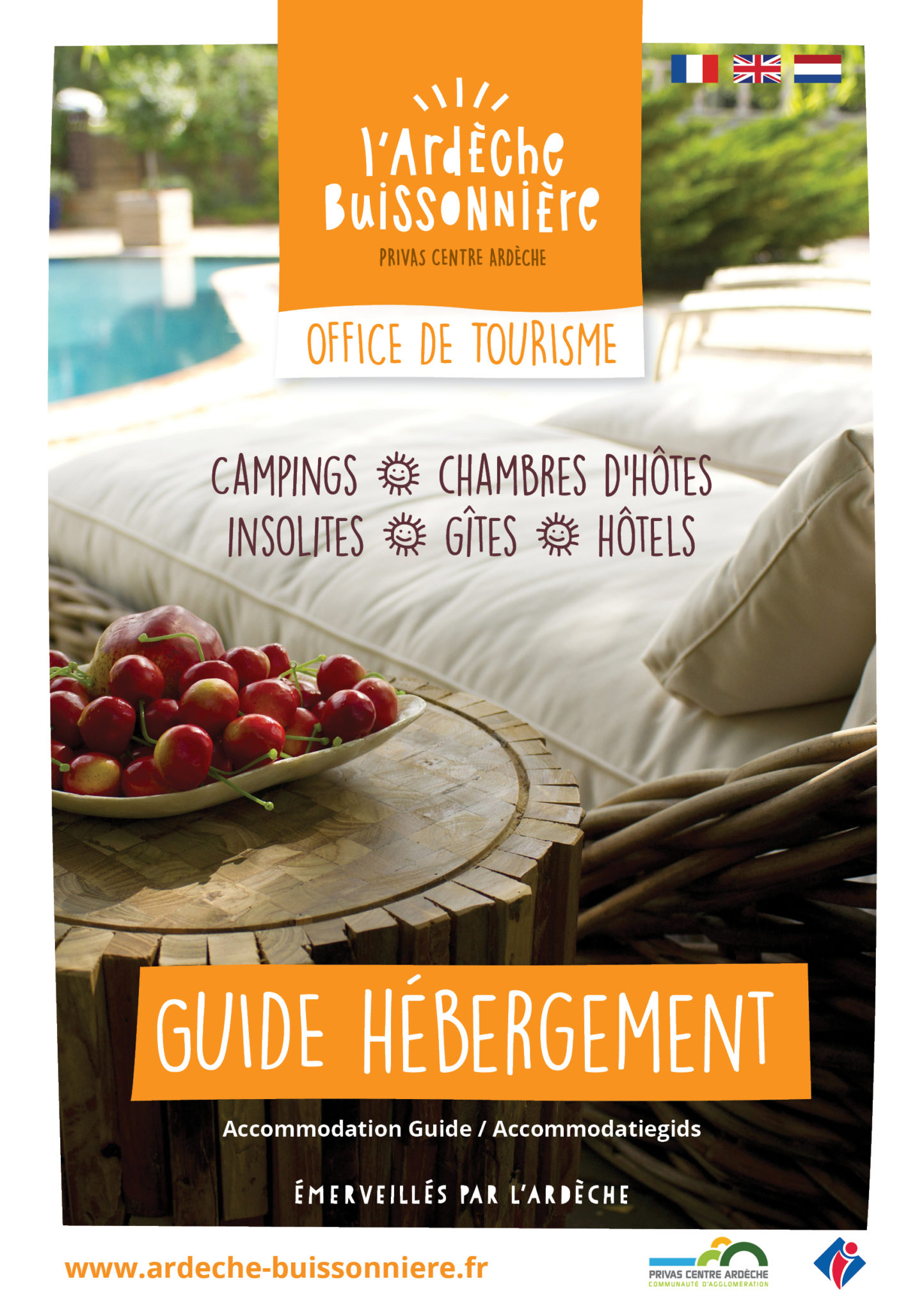 Accommodation Guide 2018