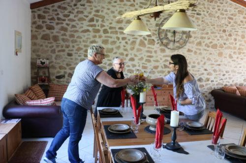 Notre séjour en gîte dans les Monts d'Ardèche