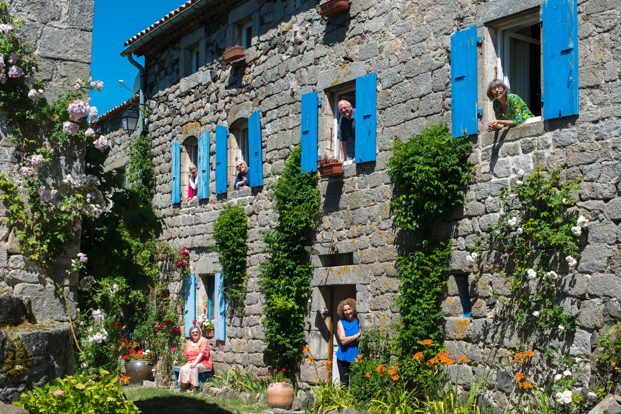 Soyez émerveillés par l'Ardèche !