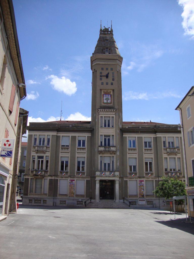 Privas_mairie