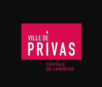 Privas, notre préfecture ardéchoise