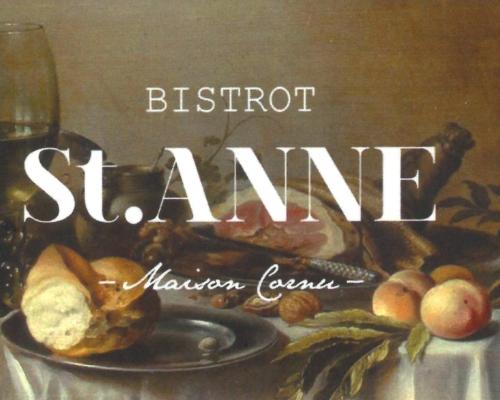 Bistrot St Anne