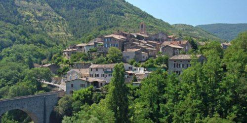 Coux, Ardèche Buissonnière.