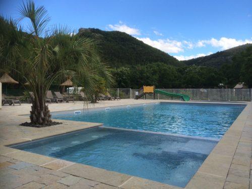 Envie de vacances en Ardèche ? Camping l'Albanou***
