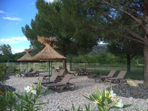 Des vacances au top en Ardèche !