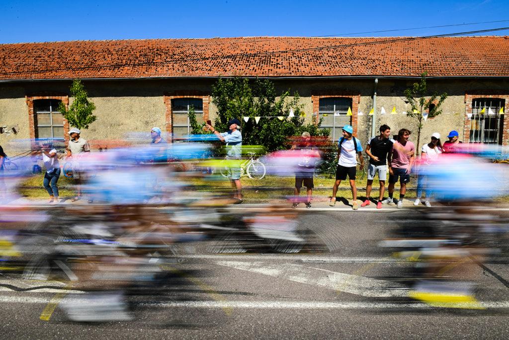 Tour de France 2019 - 09/07/2019 - Etape 4 - Reims / Nancy (213,5Km) -
