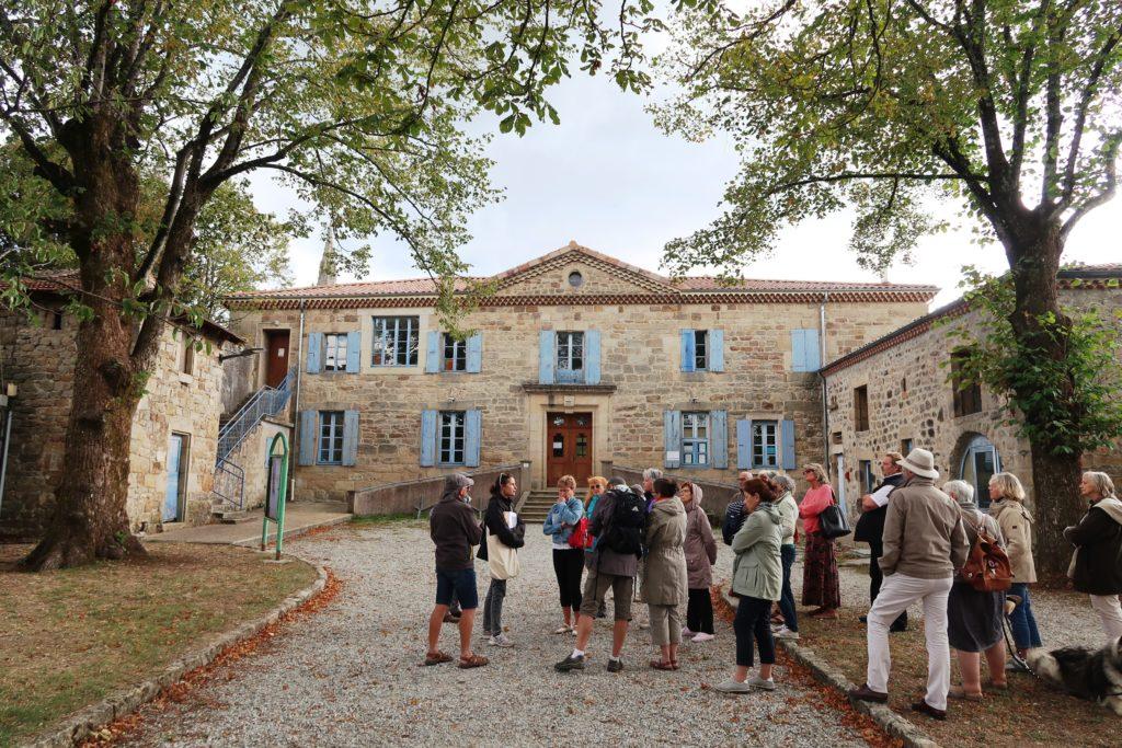 Visites & Animations - Office de toursime l'Ardèche Buissonnière