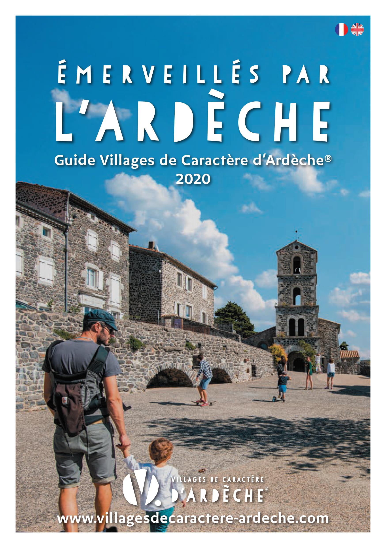Guide Villages de Caractère