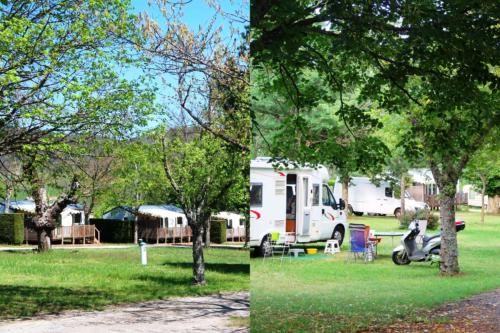 vacances-camping-vernoux-en-vivarais-ardeche-emplacements